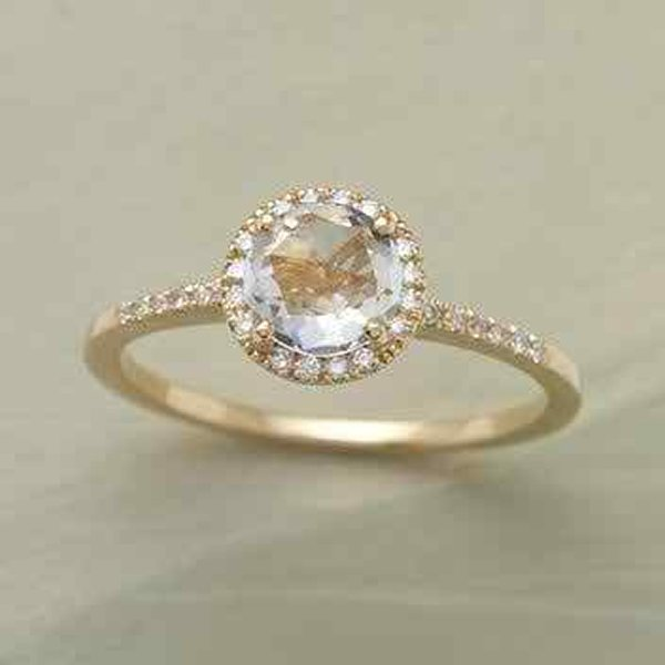 New Designs Of Unique Engagement Rings 0014