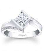 New Designs Of Unique Engagement Rings 0015
