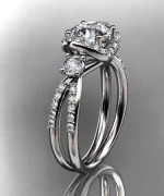 New Designs Of Unique Engagement Rings 009