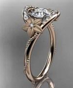 New Designs Of Unique Engagement Rings