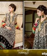 Nida Ali Formal Dresses 2015 For Girls 3