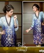 Nida Ali Formal Dresses 2015 For Girls 4