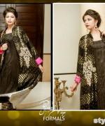 Nida Ali Formal Dresses 2015 For Girls 8