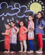 Nishat Linen Spring Collection 2015 For Kids 0010