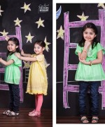 Nishat Linen Spring Collection 2015 For Kids 0018
