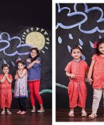 Nishat Linen Spring Collection 2015 For Kids 004