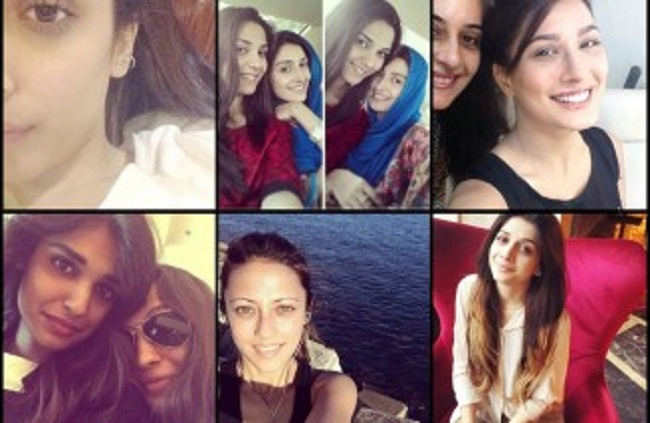 ... pics of stani actresses without makeup and photo effects style pk ...