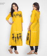 Pinkstich Winter Dresses 2015 For Women 001