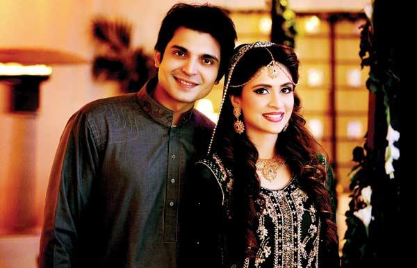 Popular Pakistani Celebrities