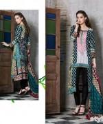 Riwaj Lawn Dresses 2015 by Shariq Textiles 12