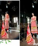 Riwaj Lawn Dresses 2015 by Shariq Textiles 15