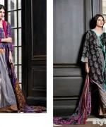 Riwaj Lawn Dresses 2015 by Shariq Textiles 3