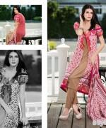 Riwaj Lawn Dresses 2015 by Shariq Textiles 4