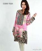 Shamaeel Ansari Spring Collection 2015 For Girls 10
