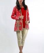 Shamaeel Ansari Spring Collection 2015 For Girls 11