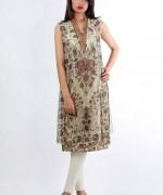 Shamaeel Ansari Spring Collection 2015 For Girls 4