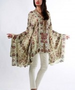 Shamaeel Ansari Spring Collection 2015 For Girls 5