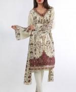 Shamaeel Ansari Spring Collection 2015 For Girls 7