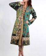 Shamaeel Ansari Spring Collection 2015 For Girls 8