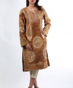 Shamaeel Ansari Spring Collection 2015 For Girls 9
