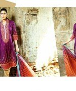 Shariq Textiles Subhata Prints Collection 2015 For Women 001