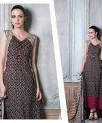 Shariq Textiles Subhata Prints Collection 2015 For Women 0011
