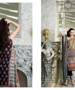 Shariq Textiles Subhata Prints Collection 2015 For Women 0014