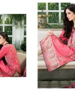 Shariq Textiles Subhata Prints Collection 2015 For Women 005