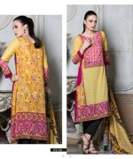Shariq Textiles Subhata Prints Collection 2015 For Women 006