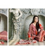 Shariq Textiles Subhata Prints Collection 2015 For Women 008