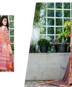 Shariq Textiles Subhata Prints Collection 2015 For Women