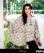 Silaayi Spring Collection 2015 For Girls 2