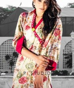 Silaayi Spring Collection 2015 For Girls 4