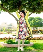 Silaayi Spring Collection 2015 For Girls 5