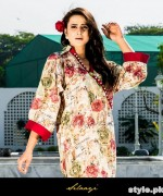 Silaayi Spring Collection 2015 For Girls 6