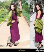 Silaayi Spring Collection 2015 For Girls 8