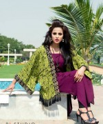 Silaayi Spring Collection 2015 For Girls 9