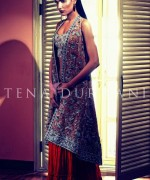 Tena Durrani Bridal Wear Dresses 2015 For Women 6