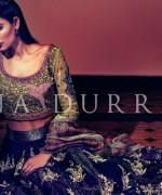 Tena Durrani Bridal Wear Dresses 2015 For Women 9