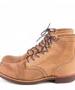 Trends Of Red Wing Shoes 2015