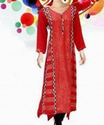 Valentine's Day Dress Ideas 2015 For Girls 5