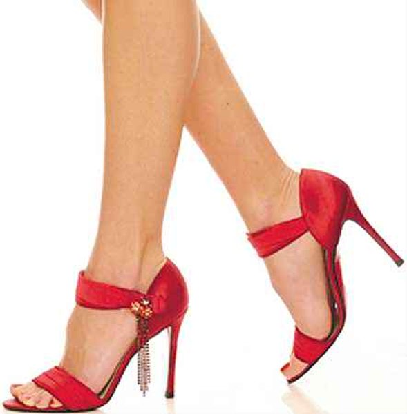Valentines day shoes ideas 2015 for women 0016