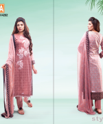 Warda Designer Spring Summer Dresses 2015 For Girls 5