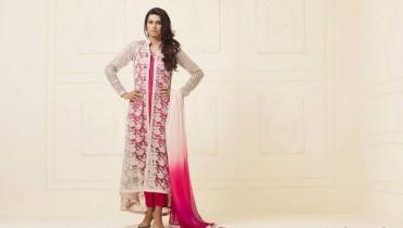 Zainab Chottani Pret Wear Dresses 2015 For Girls 2
