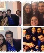 pakistani celebrities parties