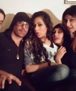 shamoon abbasi with friends