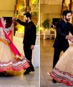 wedding pictures of anoushay abbasi