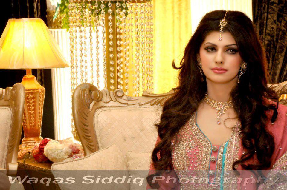 Pakistani Actress Anam Ahmed Loves To Do Romantic Dramas Style Pk
