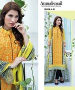 Amna Ismail Lawn Collection 2015 For Women 0010