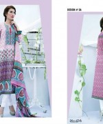 Amna Ismail Lawn Collection 2015 For Women 0012